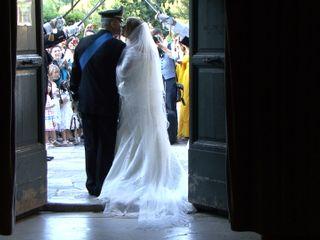 Le nozze di Eleonora e Matteo 2