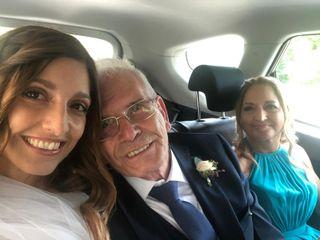 Le nozze di Rita e Marco 1