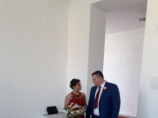 Le nozze di Daniela e Gaetano 2