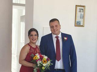 Le nozze di Daniela e Gaetano 3