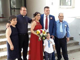 Le nozze di Daniela e Gaetano