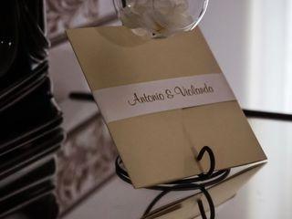 Le nozze di Viola e Antonio 1