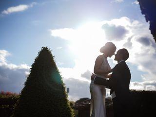 Le nozze di Viola e Antonio