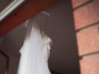 Le nozze di Serena e Giuseppe 1