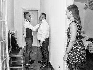 Le nozze di Manuela e GianLuca 2