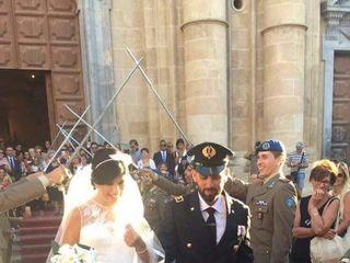 Le nozze di Gabriella e Danilo 1