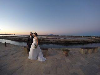 Le nozze di Gabriella e Danilo