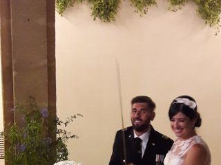 Le nozze di Gabriella e Danilo 2