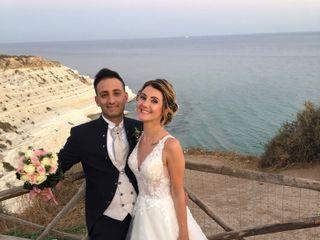 Le nozze di Donatella  e Alfonso  3