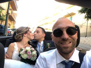 Le nozze di Donatella  e Alfonso