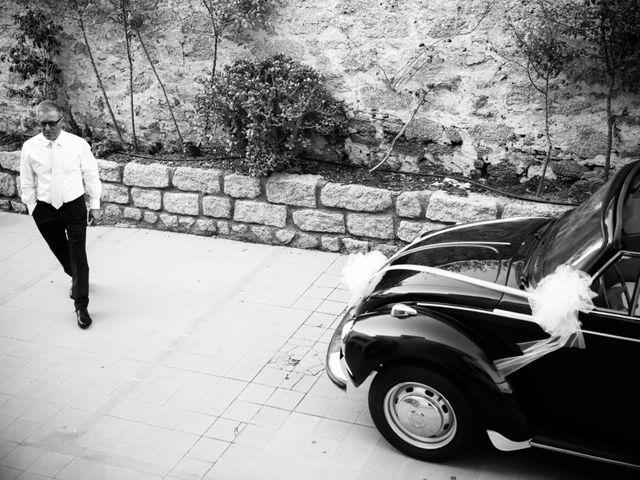 Il matrimonio di Riccardo e Silvia a Arzachena, Sassari 2