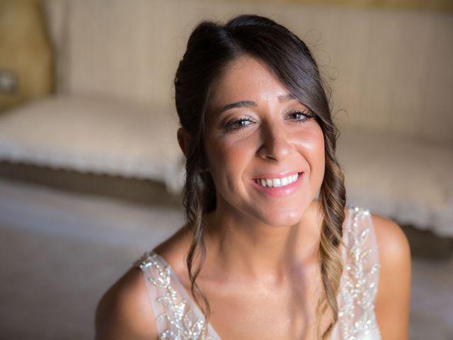 Il matrimonio di Riccardo e Silvia a Arzachena, Sassari 7