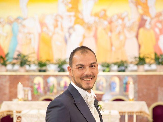 Il matrimonio di Riccardo e Silvia a Arzachena, Sassari 11