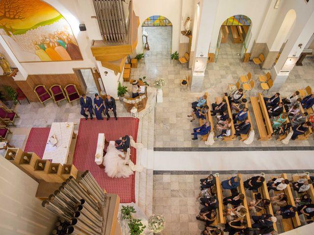 Il matrimonio di Riccardo e Silvia a Arzachena, Sassari 15