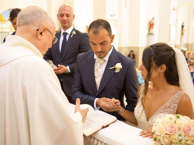 Il matrimonio di Riccardo e Silvia a Arzachena, Sassari 16