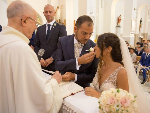 Il matrimonio di Riccardo e Silvia a Arzachena, Sassari 19