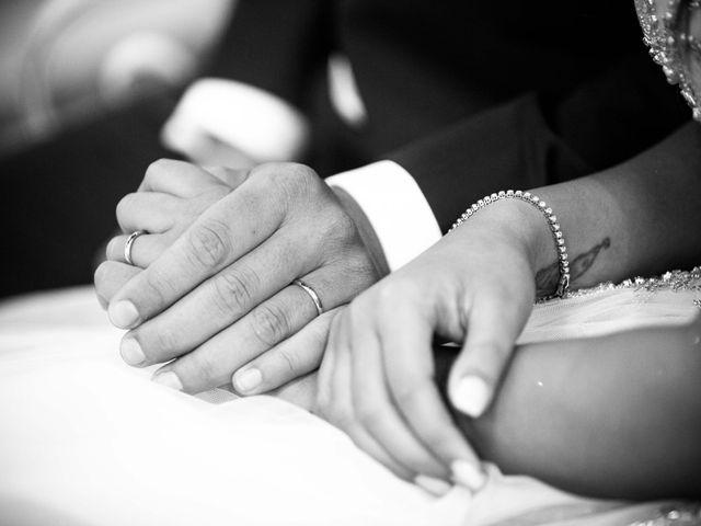 Il matrimonio di Riccardo e Silvia a Arzachena, Sassari 21