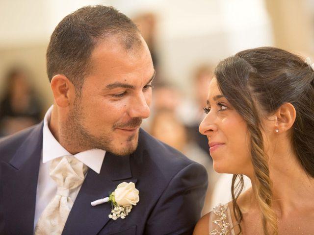 Il matrimonio di Riccardo e Silvia a Arzachena, Sassari 22