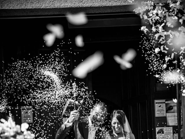 Il matrimonio di Riccardo e Silvia a Arzachena, Sassari 24