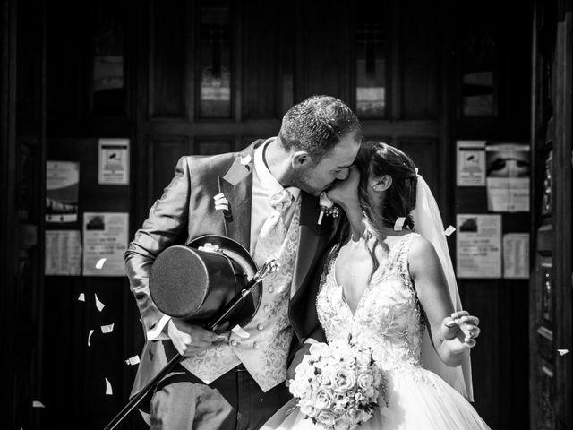 Il matrimonio di Riccardo e Silvia a Arzachena, Sassari 26