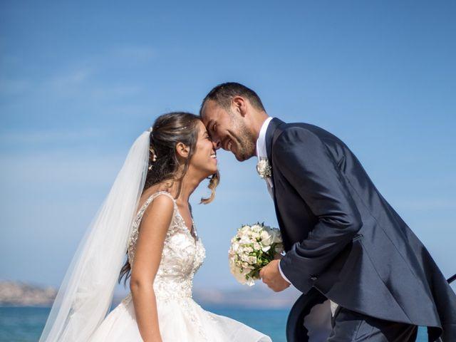 Il matrimonio di Riccardo e Silvia a Arzachena, Sassari 34