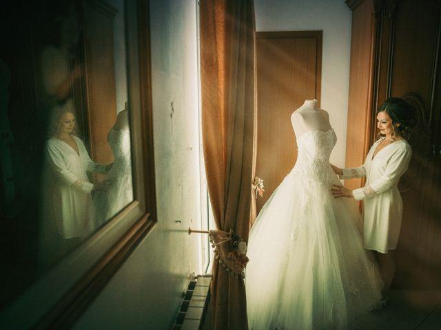 Il matrimonio di Giovanni e Valentina a Pietraperzia, Enna 15