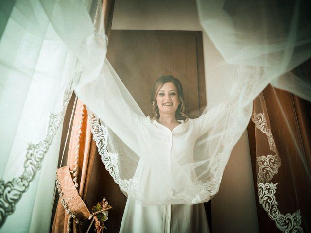 Il matrimonio di Giovanni e Valentina a Pietraperzia, Enna 20