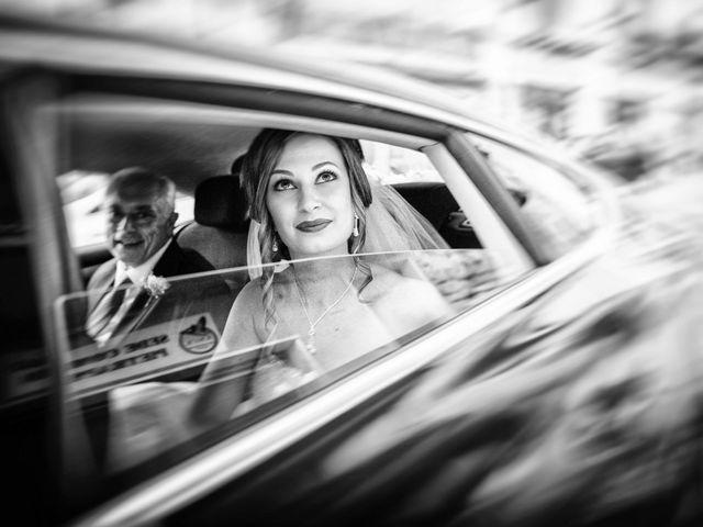 Il matrimonio di Giovanni e Valentina a Pietraperzia, Enna 35