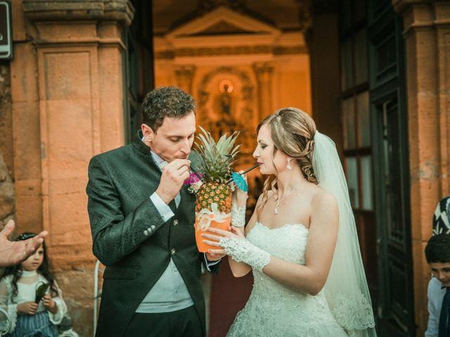 Il matrimonio di Giovanni e Valentina a Pietraperzia, Enna 45