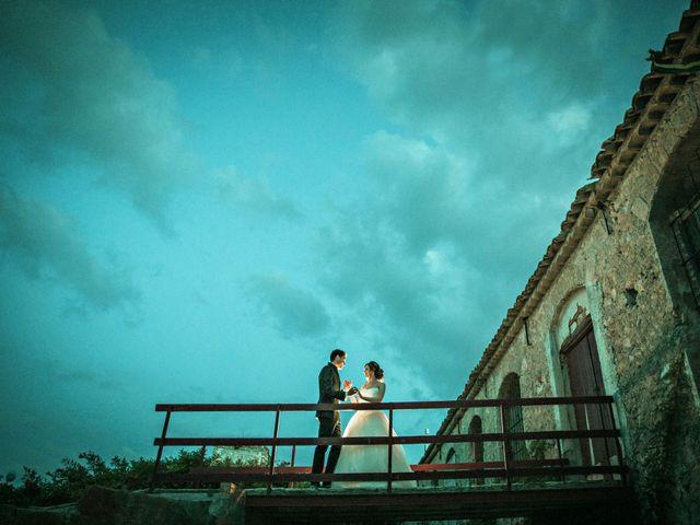 Il matrimonio di Giovanni e Valentina a Pietraperzia, Enna 54