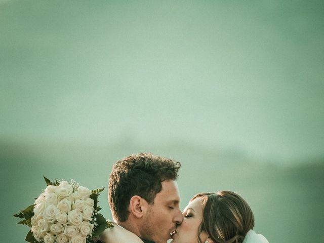 Il matrimonio di Giovanni e Valentina a Pietraperzia, Enna 56