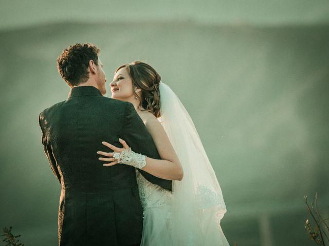 Il matrimonio di Giovanni e Valentina a Pietraperzia, Enna 57
