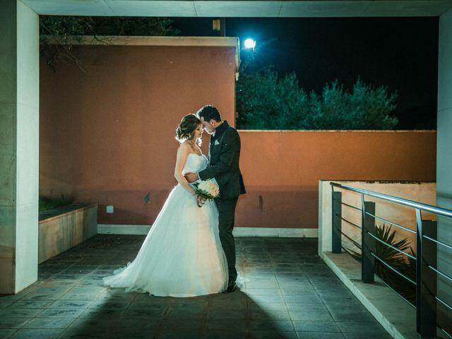 Il matrimonio di Giovanni e Valentina a Pietraperzia, Enna 60