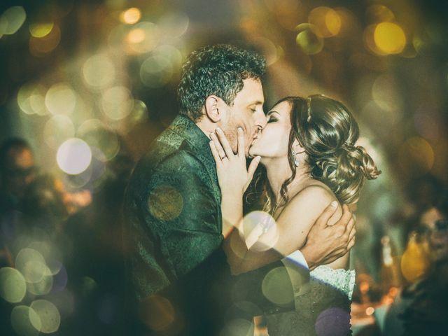 Il matrimonio di Giovanni e Valentina a Pietraperzia, Enna 69