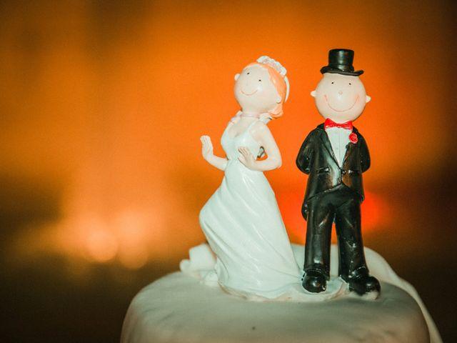 Il matrimonio di Giovanni e Valentina a Pietraperzia, Enna 83
