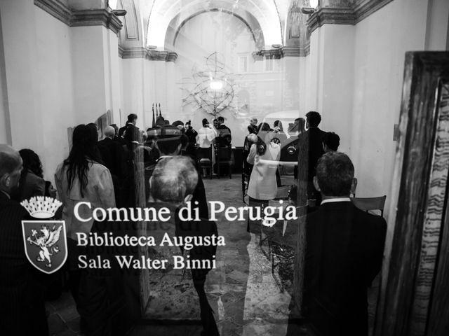 Il matrimonio di Alessio e Alessandra a Perugia, Perugia 31