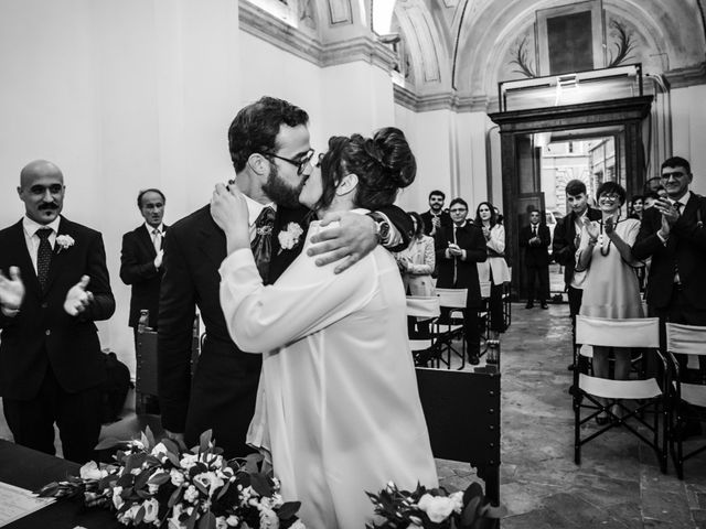 Il matrimonio di Alessio e Alessandra a Perugia, Perugia 32