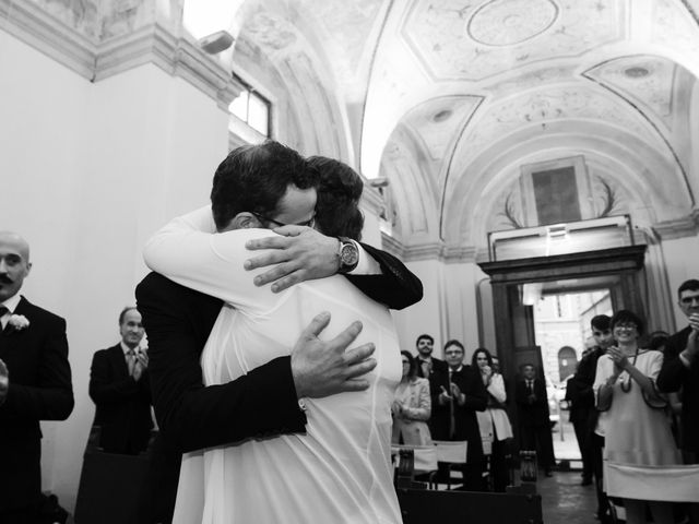 Il matrimonio di Alessio e Alessandra a Perugia, Perugia 33