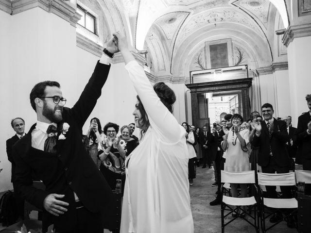 Il matrimonio di Alessio e Alessandra a Perugia, Perugia 34