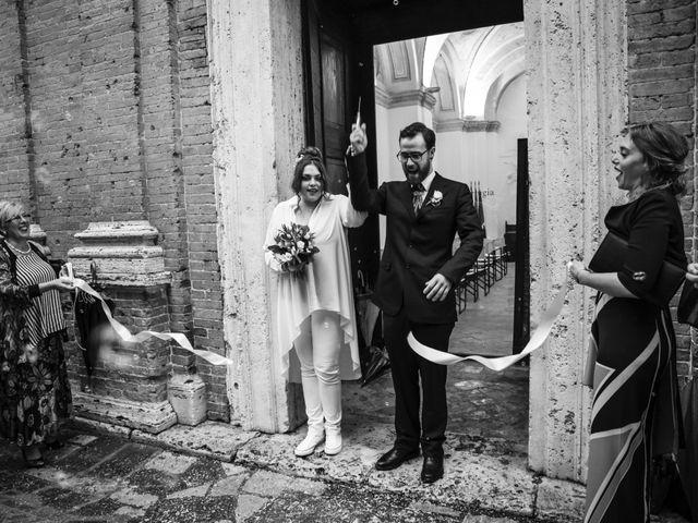 Il matrimonio di Alessio e Alessandra a Perugia, Perugia 39
