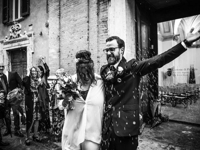Il matrimonio di Alessio e Alessandra a Perugia, Perugia 40