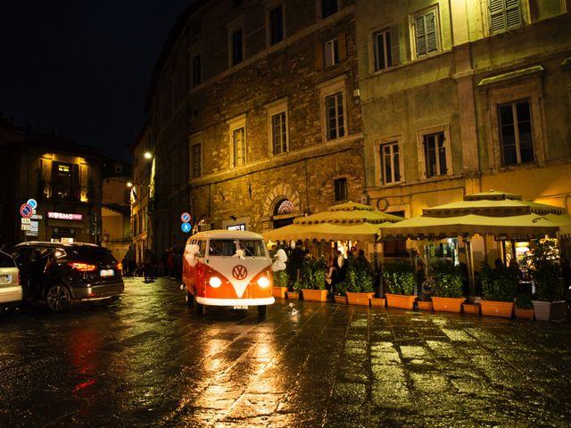 Il matrimonio di Alessio e Alessandra a Perugia, Perugia 47