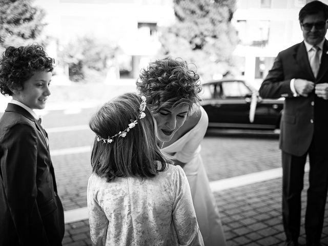 Il matrimonio di Tommaso e Clarissa a Mombaruzzo, Asti 25