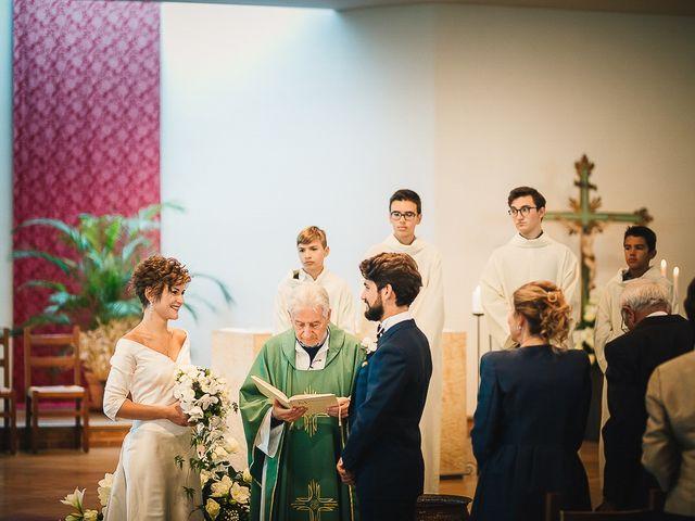 Il matrimonio di Tommaso e Clarissa a Mombaruzzo, Asti 28