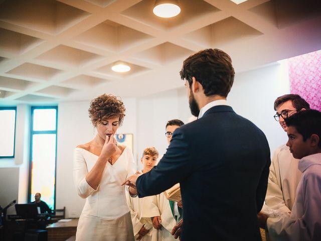 Il matrimonio di Tommaso e Clarissa a Mombaruzzo, Asti 33