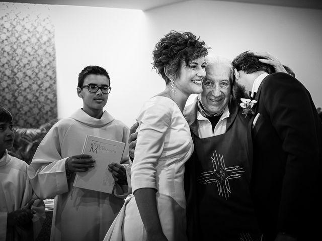 Il matrimonio di Tommaso e Clarissa a Mombaruzzo, Asti 34