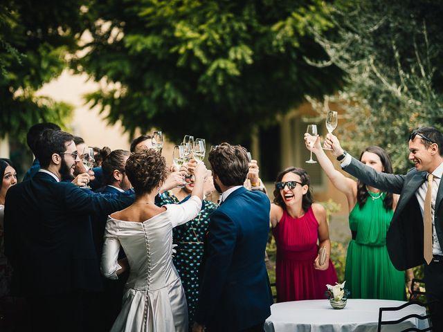 Il matrimonio di Tommaso e Clarissa a Mombaruzzo, Asti 45