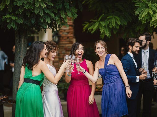 Il matrimonio di Tommaso e Clarissa a Mombaruzzo, Asti 46