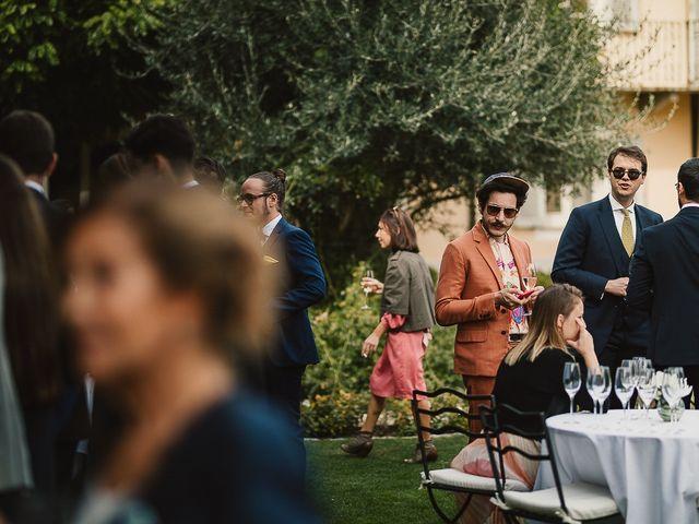 Il matrimonio di Tommaso e Clarissa a Mombaruzzo, Asti 49