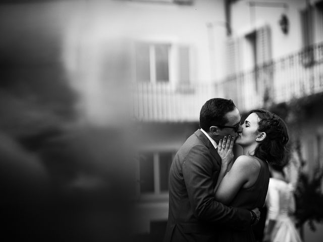 Il matrimonio di Tommaso e Clarissa a Mombaruzzo, Asti 55